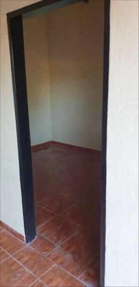 Casa Independiente en Itauguá Km 26