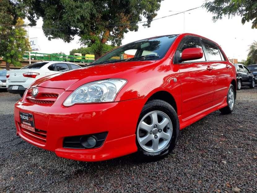 Toyota Runx 2005 - 1
