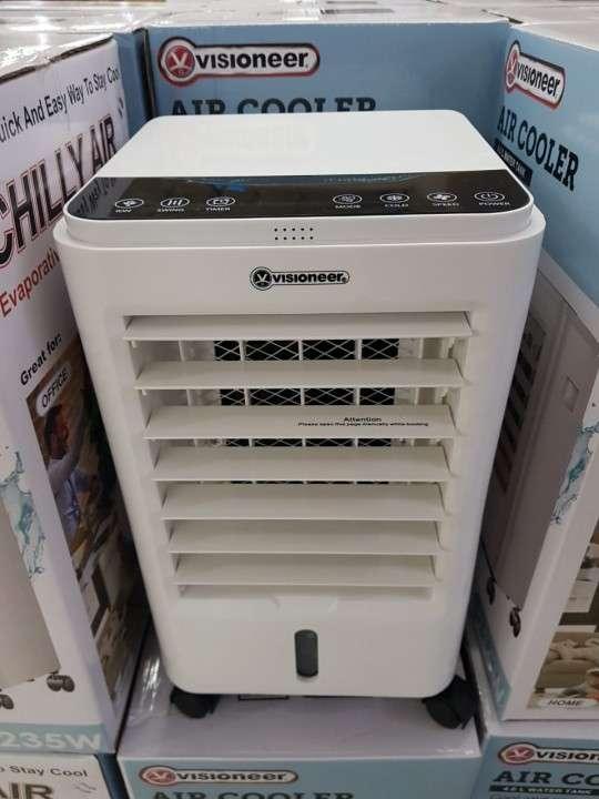 Enfriador humidificador portátil - 0
