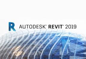 Autodesk Revit 2019 full permanente