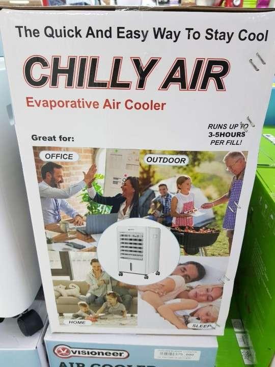Enfriador humidificador portátil - 2