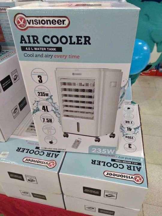 Enfriador humidificador portátil - 3