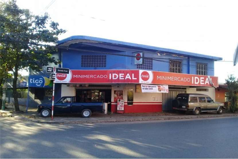 Local comercial sobre Zavalas Cué - 0