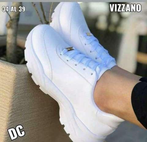 Calzados para damas Actvitta Moleca Vizzano - 5