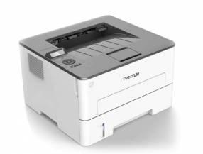 Impresora láser Pantum P3300DW wifi