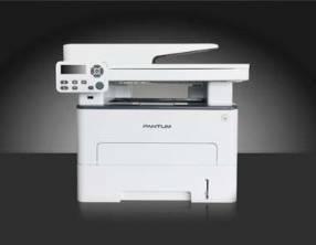 Impresora láser multifunción Pantum M7105DW Wifi