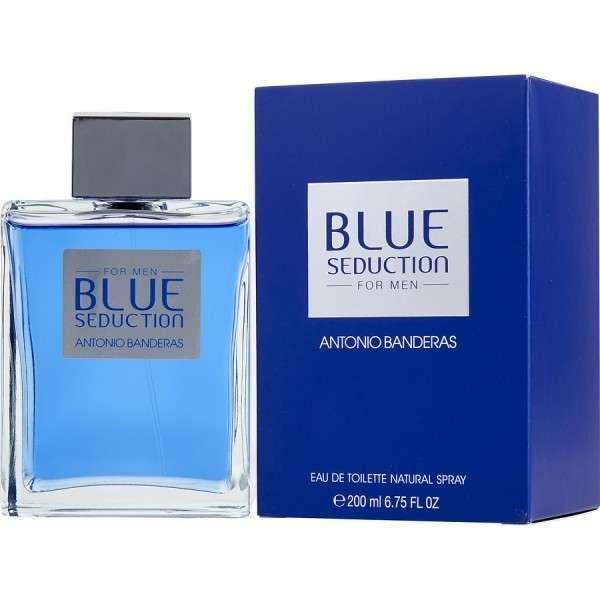 Perfume Blue Seduction 200 ml - 1
