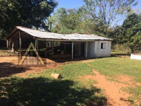 Casa quinta con 12 hectáreas en Cordillera entre Caacupé y Barrero - 6