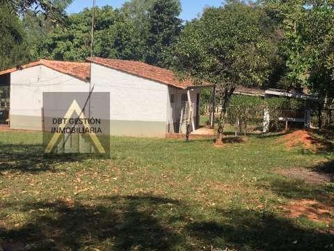 Casa quinta con 12 hectáreas en Cordillera entre Caacupé y Barrero - 7