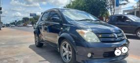 Toyota IST 2003 naftero automático