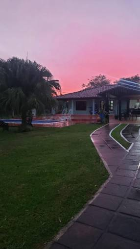 Casa quinta en Paraguarí