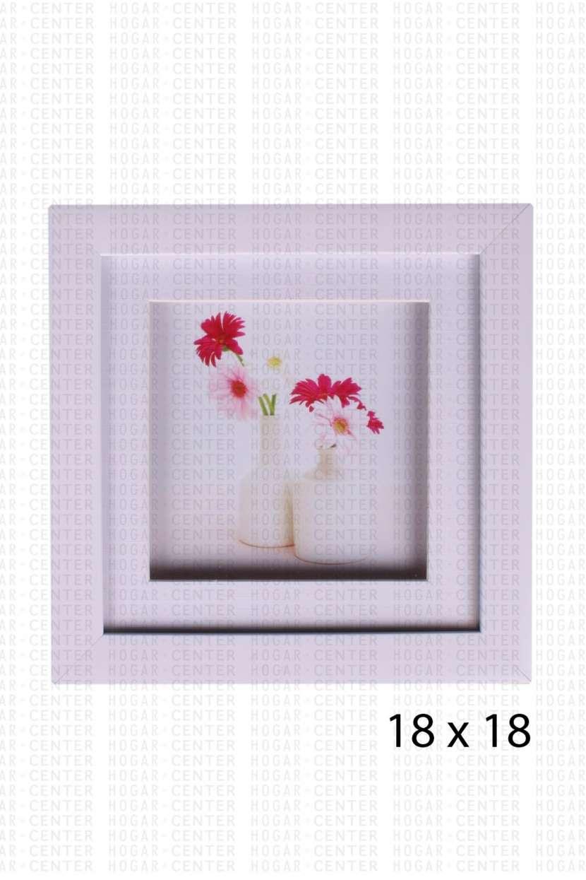 Cuadro decorativo 18x18 cm - 1