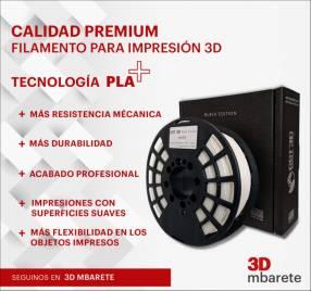 Impresora 3D PLA Premium