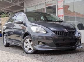 Toyota Belta 2010