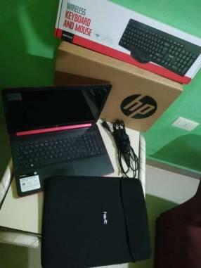 Notebook HP DA0011LA