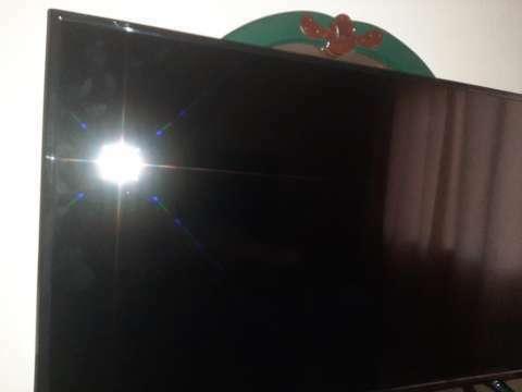 Tv Smart JAMES de 55 pulgadas - 0