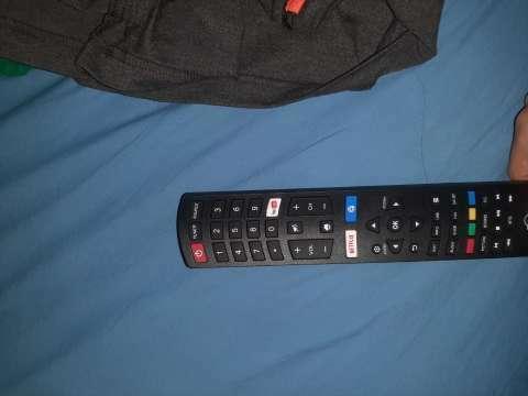Tv Smart JAMES de 55 pulgadas - 3