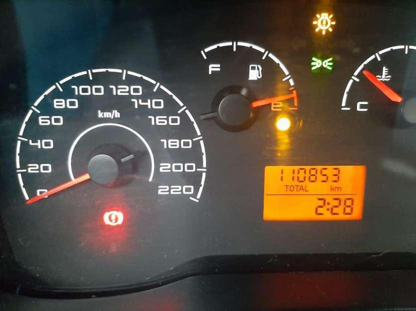 Fiat Punto 2012 - 3