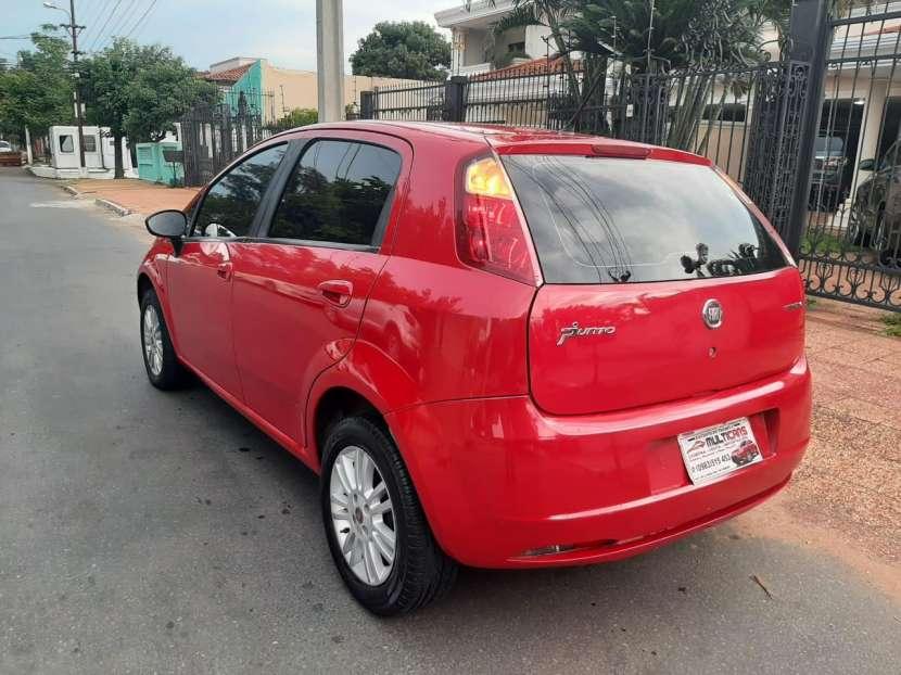 Fiat Punto 2012 - 7