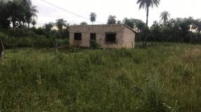 Terreno 13x35 en Itauguá