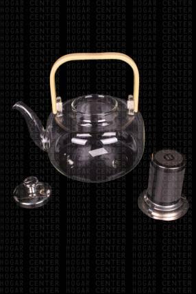 Cafetera de vidrio 380 ml