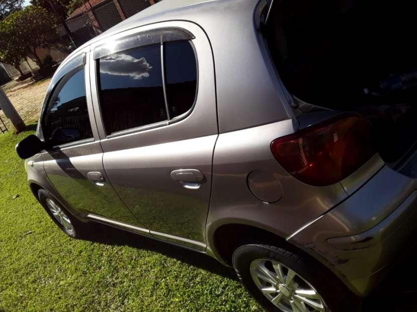 Toyota Vitz 2004 - 2