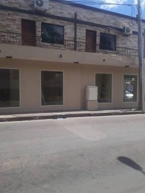Habitaciones independientes en el centro de san Lorenzo