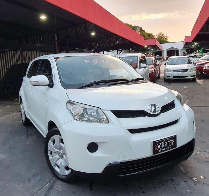 Toyota new ist 2009 recién importado - 1
