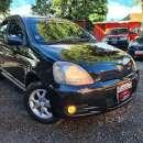Toyota vitz rs 2002/3 - 2