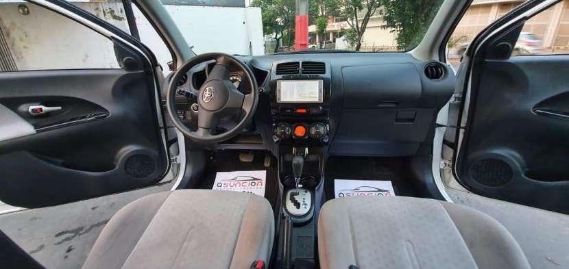 Toyota new ist 2009 recién importado - 2