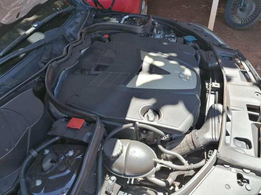 Mercedes Benz C320 CDI 2008 - 3