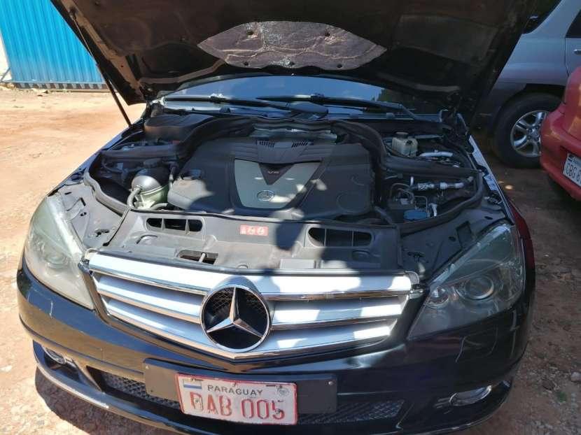 Mercedes Benz C320 CDI 2008 - 4