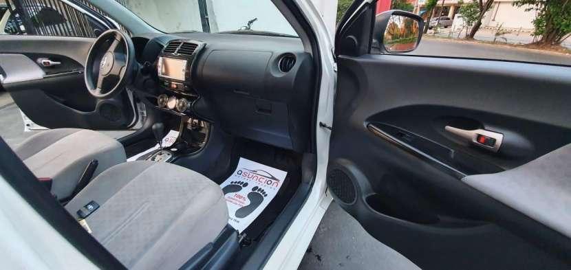 Toyota new ist 2009 recién importado - 4