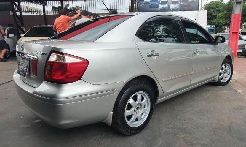 Toyota premio 2002 - 4