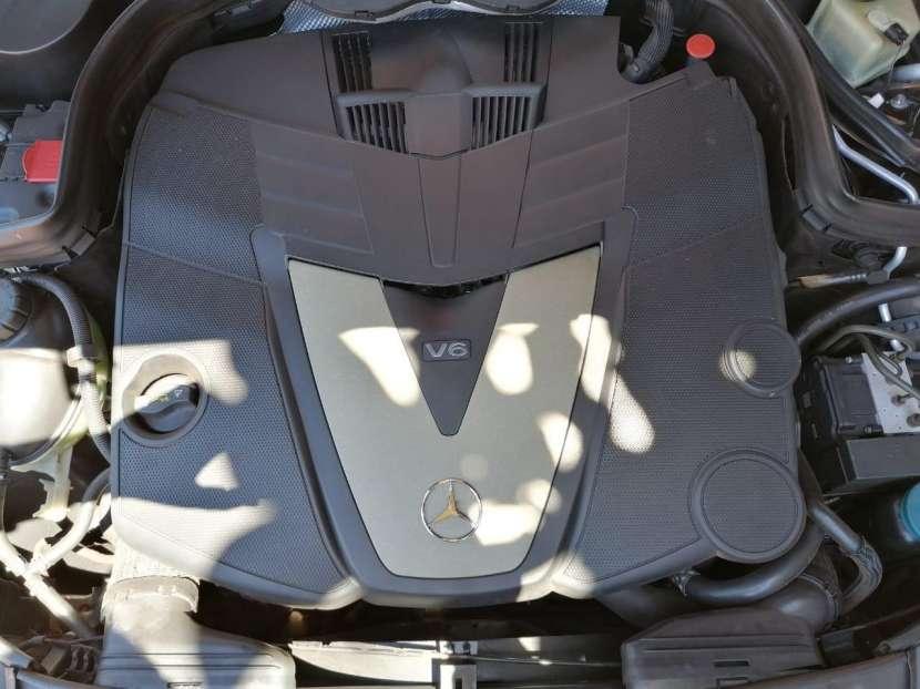 Mercedes Benz C320 CDI 2008 - 5