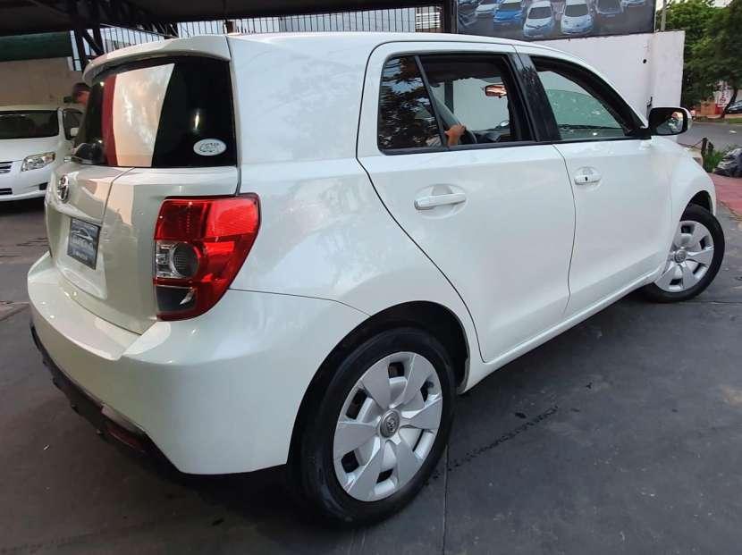 Toyota new ist 2009 recién importado - 5