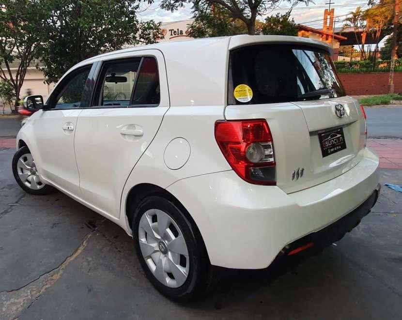 Toyota new ist 2009 recién importado - 6