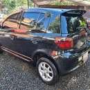 Toyota vitz rs 2002/3 - 7