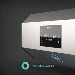 EcoViox Ionizador de aire