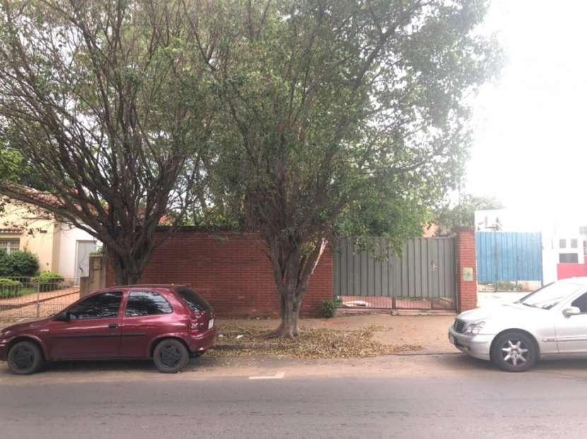 Casa de 2 pisos en Asunción - 3
