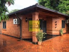 Casa en Lambaré San Isidro Y5520