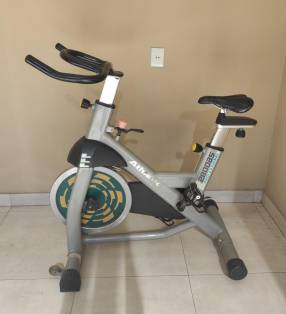 Bicicleta Ergometrica spinning athletic 2800bs