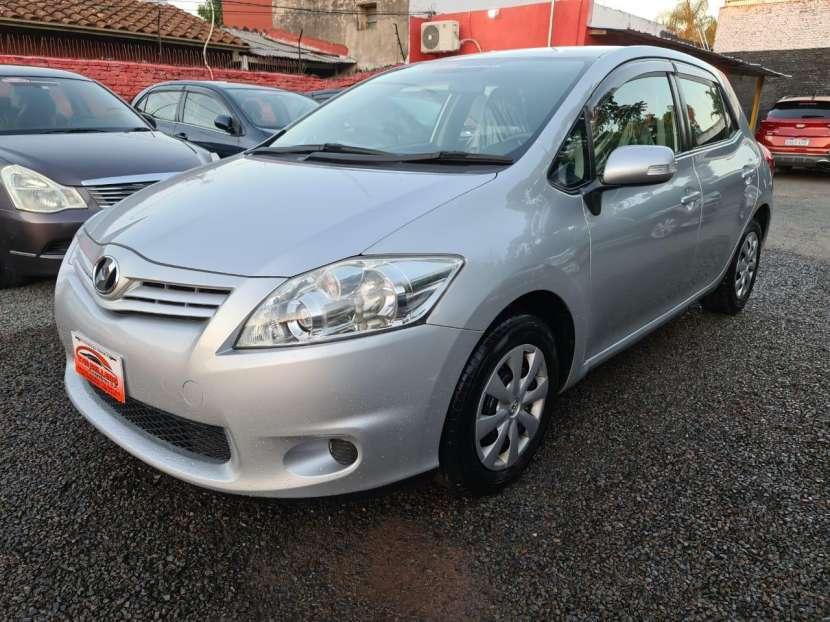 Toyota Auris 2010 - 2