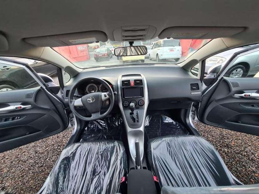 Toyota Auris 2010 - 6