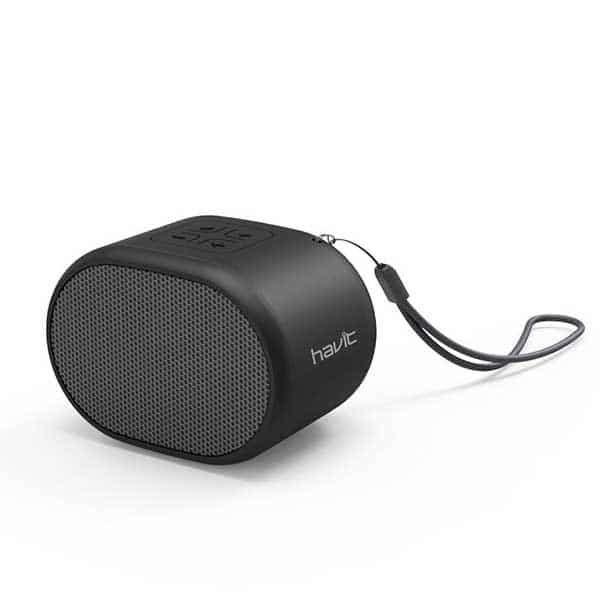 Mini parlante bluetooth - 0