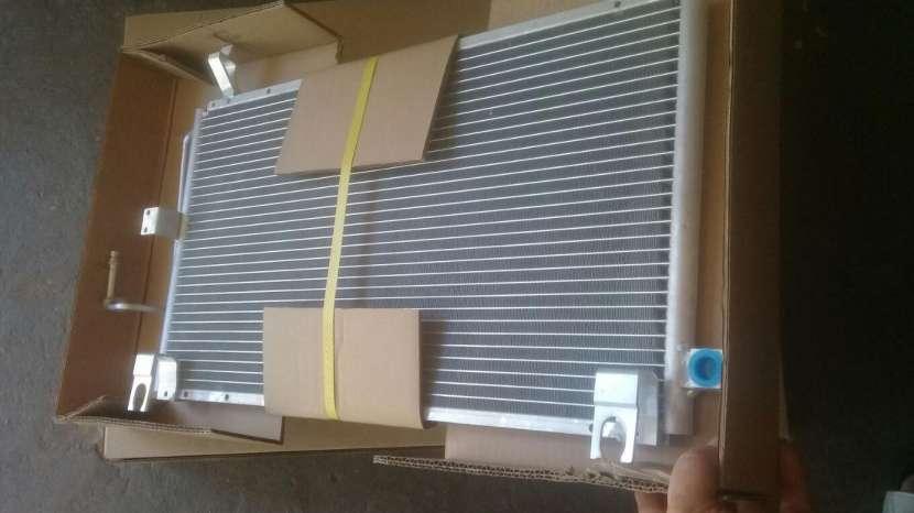 Condensdor de Aire Acondicionado para Isuzu Dimax - 0