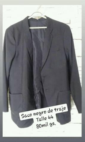 Prendas de vestir masculinas