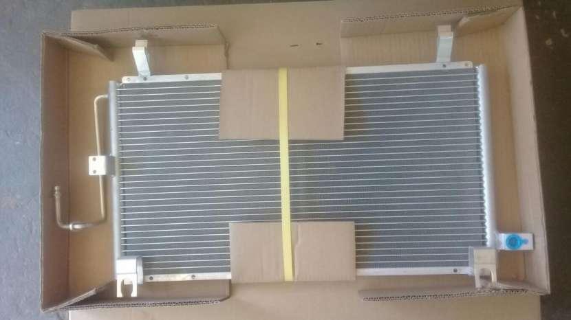 Condensdor de Aire Acondicionado para Isuzu Dimax - 2