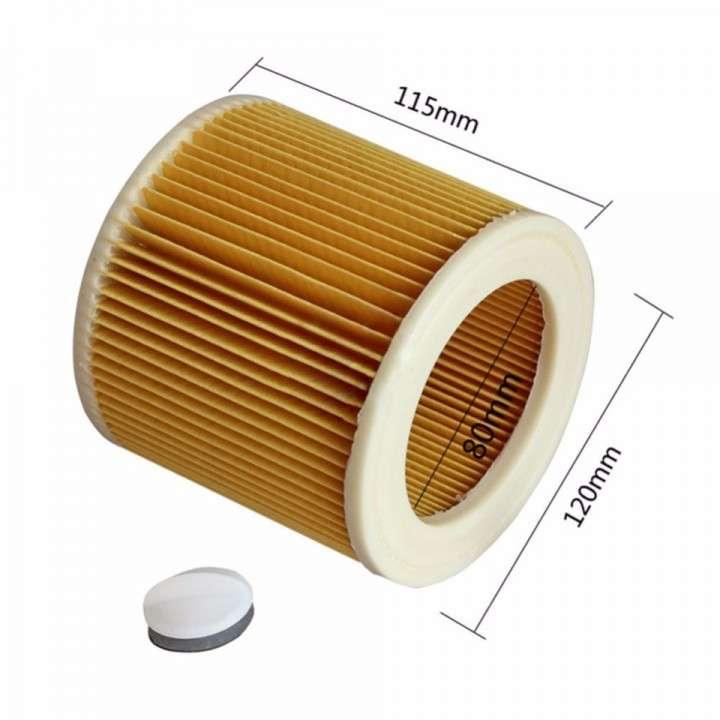 Filtro de aire de aspiradora Karcher - 3