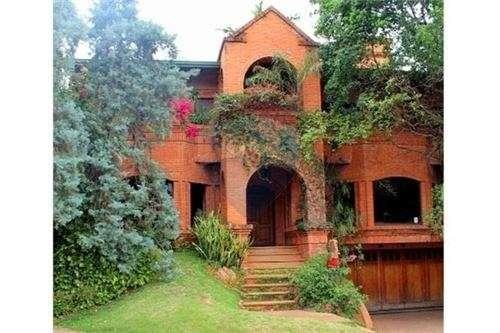 Casa en Villa Morra - 0